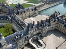Palais de Fontainebleau (77)