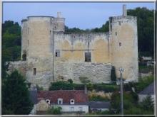 Château de Villentrois (36)
