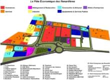 Pôle économique de Moret Loing et Orvanne