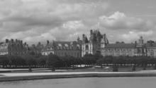 Le cabinet Philippon en partenariat avec le château de Fontainebleau
