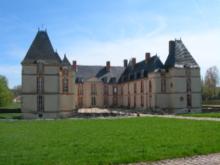 Château de Réveillon (51)